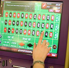 UK government forced to bring forward FOBT stake cut