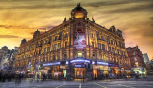 Hippodrome Casino London and Galaxy Gaming extend partnership
