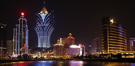 MACAU – Chinese president offers to hold trade talks in Macau