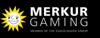 Merkur Gaming at the EAE in Bucharest