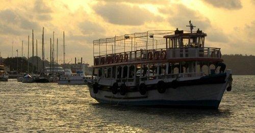 Goa's major parties launch against offshore casinos