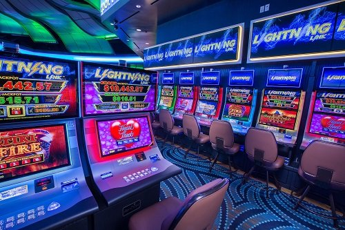Winstar Casino Slot Games