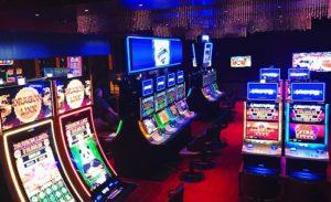 Lightning Link Lounge opens at Silverton Casino Hotel