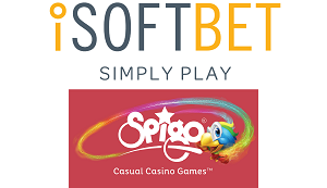 iSoftBet joins forces with Spigo
