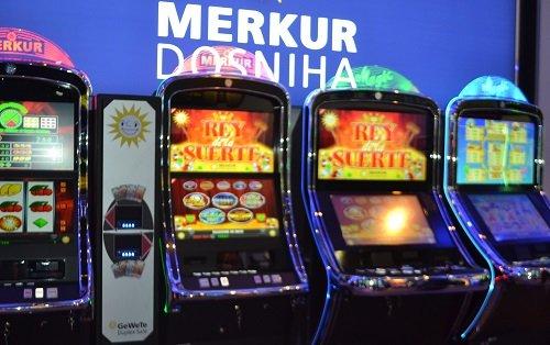Magnificent ICE for Merkur Dosniha