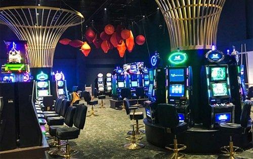 Tiger Palace Resort casino