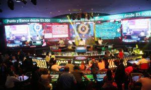 Interblock partners with Sun Monticello Casino
