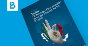 MEXICO: On the verge of true emersion