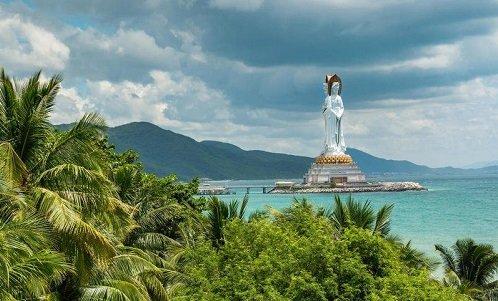 Hainan will be the next Chinese gambling destination
