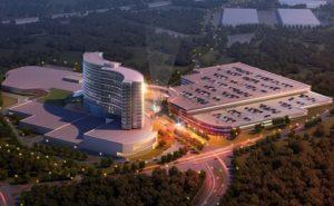 Pamunkey Indian Tribe buys land for casino in Virginia