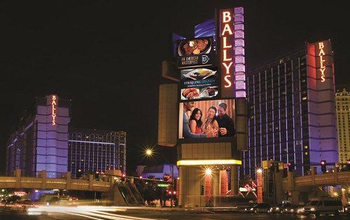Bally's Las Vegas completes renovation