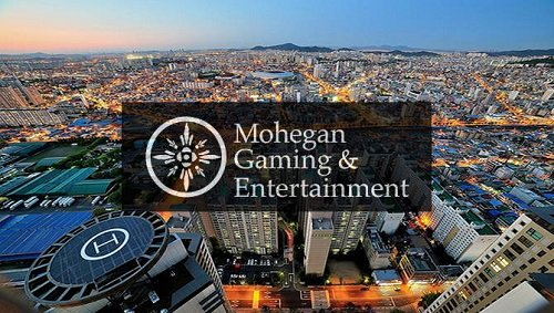 Mohegan Sun is sole owner of Incheon casino project