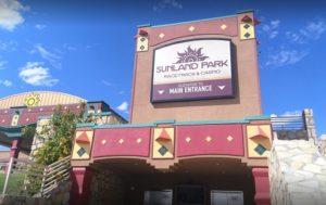 Aristocrat replaces competitor system at Sunland Park Racetrack & Casino