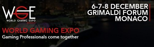 World Gaming Expo