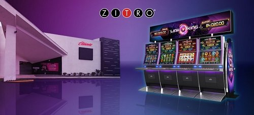 ZITRO's Link King debuts in Mexico