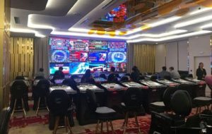 Interblock renews its ETG lease deal with PAGCOR