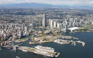 JAPAN – Yokohama enters casino race