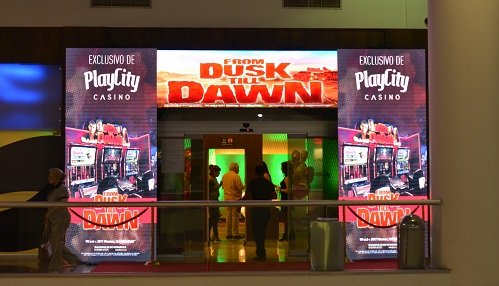NOVOMATIC premieres From Dusk Till Dawn in Mexico