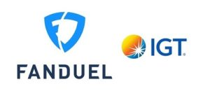 IGT announces Sports Betting agreement with FanDuel