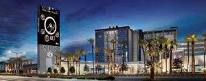 The SLS Las Vegas to become The Grand Sahara Resort