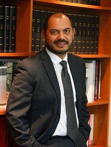 Doctor Carlos Fonseca Sarmiento