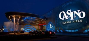 Concesión de casino flotante vence en octubre