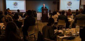 GLI dio la bienvenida a representantes de 19 países