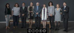 Autoridades de Aragón y Cataluña visitan Zitro