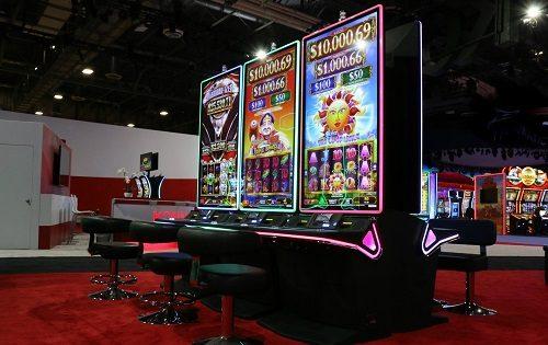 Konami to launch Big Screen Opus Machine
