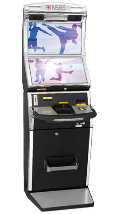 NOVOMATIC Sports Betting Kiosk solutions showcase growth in U S
