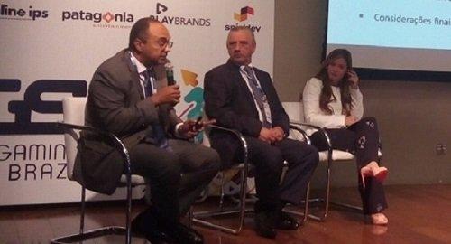 OGS BRAZIL debates open up prospects of full gaming