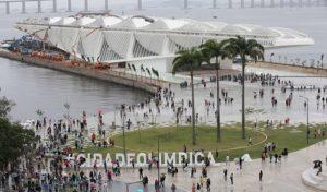BRASIL – Alcalde apoya casino para Rio