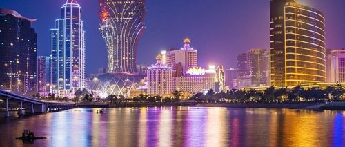 MGM China 2018 revenue up 33% spurred by Cotai opening