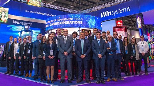 Win Systems success in ICE boosts its international expansion