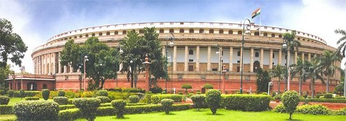 Gambling bill introduced in India's Parliament