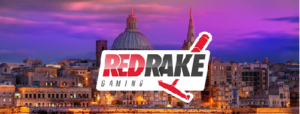 Red Rake acquires licence from Malta Gaming Authority