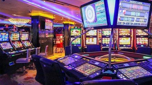 EGT and Casino Princess bring modern gaming to Dar es Salaam
