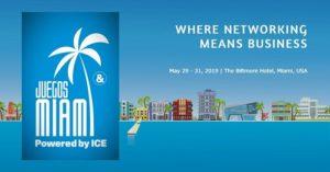 Juegos Miami 2019 agenda focuses on new opportunities in Latin America