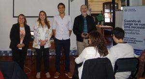 Provincia de Buenos Aires continúa contra problemática del juego