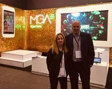 MGA Games to integrate its games in the online casinos of Wplay, Colbet and Sportium Colombia