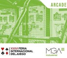 Crecimiento sostenido del sector Arcade español