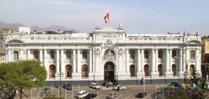 PERU – Aprueban proyecto de ley para impuestos del juego