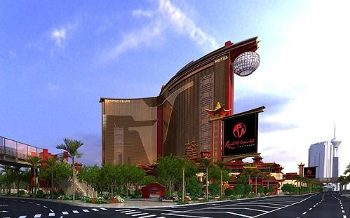Genting Las Vegas on track for end 2020 opening