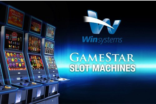 Win Systems GameStar