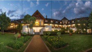 Caesars Entertainment sells South African casino interest