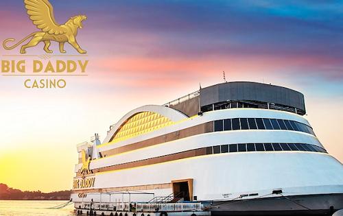 Big Daddy casino begins operations in Goa