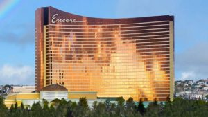 Wynn is reported negotiating sale of Boston property