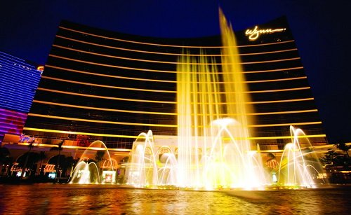 Wynn Resorts: 1Q19: VIP Blues but Mostly as Expected