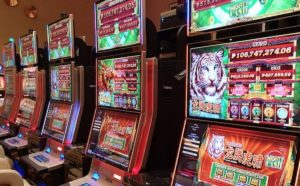 ARISTOCRAT launches biggest linked jackpot in The Philippines