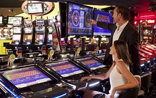 Barrière Casinos upgrade NOVOMATIC offer in leading French casinos